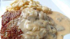 Krtkův plech – hrníčkový recept – RECETIMA Gnocchi, Risotto, Mashed Potatoes, Food And Drink, Cooking Recipes, Chicken, Ethnic Recipes, Hana, Basket