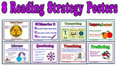 Room 17 - FIS REAL Learners: Reading Strategies