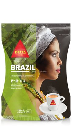 Brasil offers a blend that is the result of selecting the best Brazilian beans, giving you a light and full-flavoured coffee. Manaus espresso is characterised by its lightness and full flavour, which is the result of selecting the best coffees in South America.