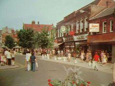 Watford High St 1970s/80s