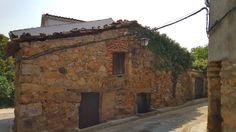 Arquitectura rural. Piedralaves, Ávila