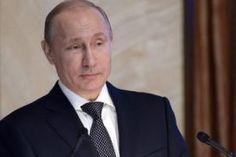 DERUWA: Putin: Syrer selbst sollen Fahrplan für die Beileg...