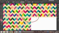 ILATELA: Freepik II: Comprobar las repeticiones de un diseño en illustrator