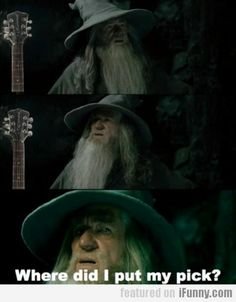 Guitar humor. So true.