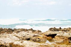Tide Pools by Turtle Bay SEIS, via Flickr Turtle Bay Resort, North Shore Oahu, Tide Pools, Mountains, Water, Travel, Outdoor, Gripe Water, Outdoors