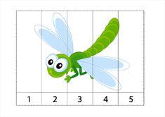 8 (700x494, 88Kb) Numbers Preschool, Preschool Curriculum, Preschool Themes, Preschool Math, Classroom Themes, Insect Activities, Montessori Activities, Kindergarten Activities, Activities For Kids