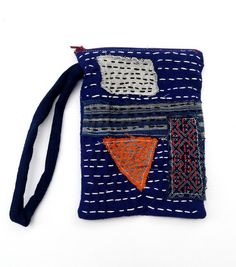 Check out this item in my Etsy shop https://www.etsy.com/listing/480783193/indigo-boro-pouch-bagaccessories-bag