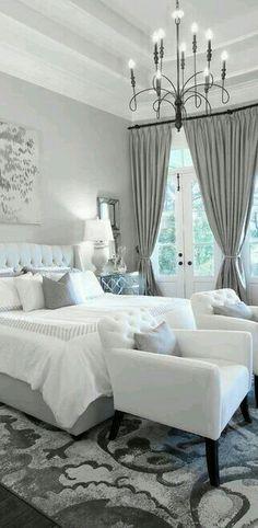 #KlauVazkez #ElegantBedrooms