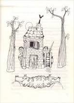 Billedresultat for ole lund kirkegaard tegninger
