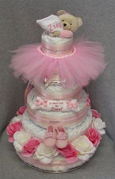 Baby Shower Ideas for Girls themes Princesses . Awesome Baby Shower Ideas for Girls themes Princesses . Super Cute Princess Ce Upon A Time Baby Shower theme Baby Cakes, Baby Shower Cakes, Baby Shower Diapers, Baby Shower Themes, Pink Cakes, Shower Bebe, Girl Shower, Best Baby Gifts, Baby Girl Gifts