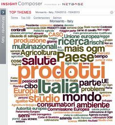 Italians boot Monsanto and GMOs from Italy. Bravo!