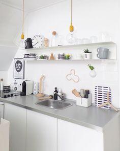 Wartungsfreie Garten Ideen Australien U2013 Moderne Garten Design Ideen  Fotos.gard | Küchen | Pinterest | Kitchens, Interiors And Minimalist  Interior