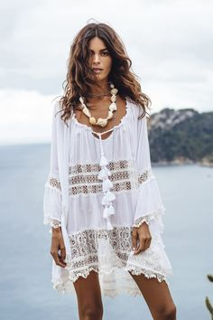 Resort Boho Styles For All. See What Anjuna Is All About.