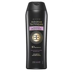 Advance Techniques Absolute Perfection Shampoo Great for dealing with naturally wavy, baby fine hair that does what it likes - this left my hair sleeker and easier to manage that most shampoos and conditioners.