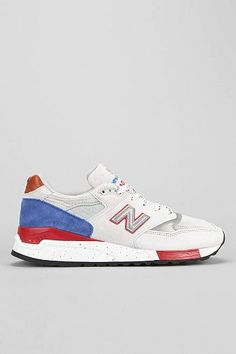 New Balance Made In USA 998 Sneaker - Urban Outfitters