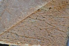 Prajitura cu nuca si crema de ness - CAIETUL CU RETETE Dessert Cake Recipes, Desserts, Food Cakes, Bullet Journal, Bread, Cakes, Deserts, Kuchen, Dessert