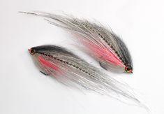 Pike Flies, Saltwater Flies, Fly Tying Patterns, Streamers, Fly Fishing, Bait, Fishing Lures, Fishing, Paper Streamers