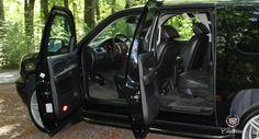 (1) FINN – Cadillac Escalade