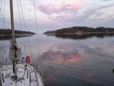 Turku Archipelago/ Nagu