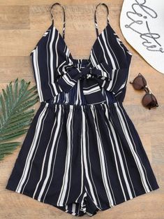 GET $50 NOW | Join Zaful: Get YOUR $50 NOW!https://m.zaful.com/tied-cami-striped-beach-romper-p_449659.html?seid=5148001zf449659