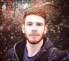 🍁🍂 So In just over a week I'm going to be in Amsterdam! I've been before and done most of the typical stuff you'd expect! Any one have any suggestions or some nearby places that are worth a visit?! :) #amsterdam #Autumn #ginger #advice #gingerbeard #scruff #gay #gayfitness #gayamsterdam #gayuk #instagay #redhead #love #help #selfie