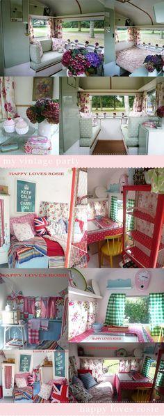 Inspiring makeovers | Lovelie: A Creative Inspirational Design Blog