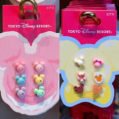 Exclusive earrings from Disneyland TokyoIf you are interested to take it home, please feel free to PM or FB us. We ship worldwide. Thank you.  #japan #japandisney #disney #disney代購 #disneyfan #disneyaddict #weshop4u #webuy4you #disneyland#disneylandjapan#japan#disneystorejapan#tokyodisneyland#tokyodisneysea#tokyo#weloveshopping#disneyaddict#