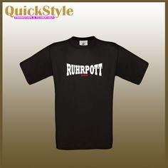Ruhrpott - Essen / City Shirt, 15,00 €