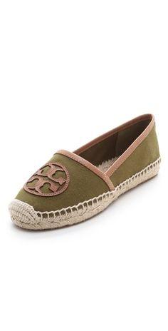 Angus Flat Espadrilles. SneakersTory BurchPersonal ...