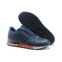 579399bc91 Neueste Adidas Originals T-ZX Runner Männer Dunkelblau Orange Schuhe Online  | Ausgang Adidas Originals T-ZX Runner Schuhe Online | Adidas Schuhe Online  ...