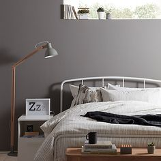 Buy John Lewis The Basics Alpha Bed Frame, Double Online at johnlewis.com