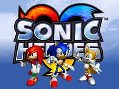 "Are you looking for an adventure game? Then we have ""Sonic Rush"". #SonicTheHedgehog #adventure"