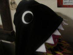 Monster hoodie for Monster swap