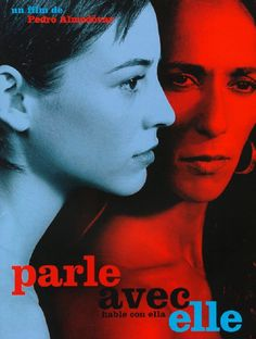 Parle avec Elle, Pedro Almodovar, 2002