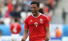 Hal Robson-Kanu strikes to give Wales opening victory over Slovakia | Football | The Guardian