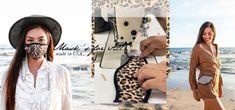 SKOVA's Summer Mask Saver, crossbody chain necklace! - SKOVA Mask Online, Chain, Summer, Collection, Fashion, Moda, Fasion, Trendy Fashion, Chain Drive