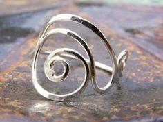 nautilus ring