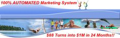 Automatic Internet Millionaire  Automated Online Business