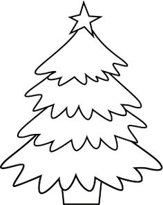 Best Picture of Christmas Tree Coloring Page Free Christmas Tree Coloring Page Free Coloring Pages Christmas Tree Coloring Sheet Stunning Sheets For Christmas Ornament Coloring Page, Printable Christmas Ornaments, Free Christmas Coloring Pages, Christmas Tree Template, Star Coloring Pages, Christmas Tree Pattern, Coloring Pages For Kids, Coloring Sheets, Coloring Books