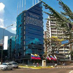 Avenda Francisco de Miranda con 4ta. Avenida de Urb Los Palos Grandes Caracas