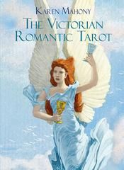 Short description The Victorian Romantic Tarot has become one of the most well-loved and used tarot decks, establishing a reputation for its readability and dep