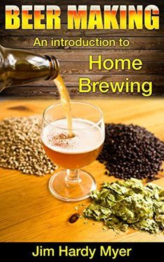Beer: Beer Making. Home brew beer - so fantastic it will spoil you to store bought. #homebrewingbeer