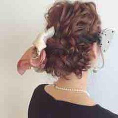 華やかに変身♪三つ編みアップアレンジ   C CHANNEL Hair Arrange, Creative Hairstyles, Twiggy, Bun Hairstyles, Cute Girls, Hair Beauty, Dreadlocks, Long Hair Styles, Instagram
