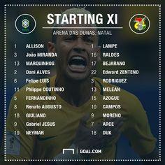 Kualifikasi PD Amerika Selatan - Goal.com Indonesia