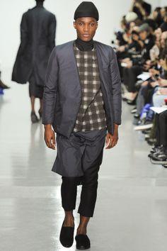 Agi & Sam Fall 2014 Menswear Fashion Show Vogue Paris, Men Design, Fall Winter 2014, Autumn, Fashion Show Collection, Menswear, Mens Fashion, My Style, Model