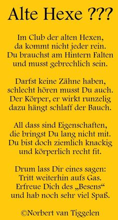 Witze, Humor, Fun, Lachen, Spaß, Witzig, van Tiggelen, Happy Birthday Funny, Funny Happy, Fun Funny, Good Humor, Funny Humor, German Quotes, Funny Texts, Humor Texts, Laughter