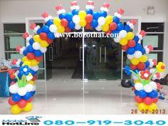 arco encontrado en la página www.bozothai.com