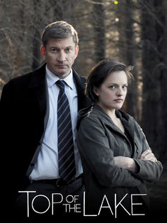 Top of the Lake - Currently on Netflix, great show.....