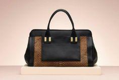 Catalogo borse Chloè inverno 2014 FOTO  #chloe #borse #bags #purses #borsedonna #moda2014 #fashion #autunnoinverno #autumnwinter