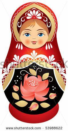 Resultat av Googles bildsökning efter http://image.shutterstock.com/display_pic_with_logo/429334/429334,1274963052,2/stock-vector-matryoshka-doll-in-traditional-russian-head-dress-kokoshnik-red-rose-on-the-sarafan-russian-53988622.jpg